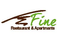 logo Fine restaurant